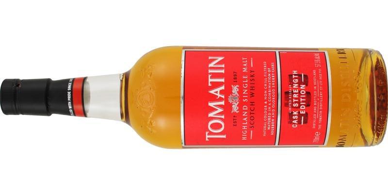 Tomatin cs 2015 release