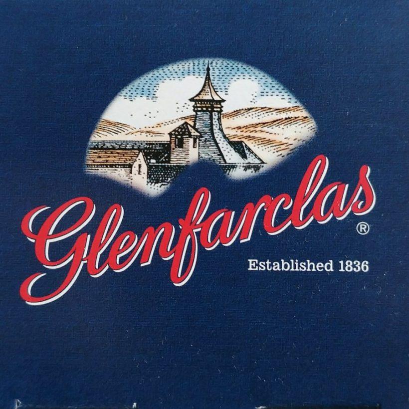 logotyp glenfarclas