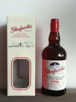 Glenfarclas 1996 Christmas Edition